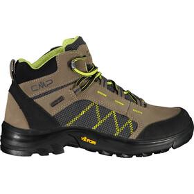 CMP Campagnolo Thiamat 2.0 WP Mid Trekking Shoes Kids, castoro